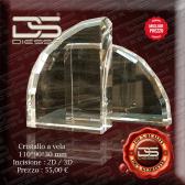 foto 3D cristallo , foto su cristallo , incisioni 3D , incisioni torino , incisioni su vetro , foto sul vetro torino